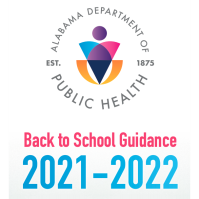 Alabama Department of Public Health Issues Guidance for Alabama Schools