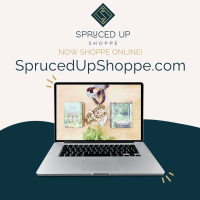 Spruced Up Shoppe Launches New Website