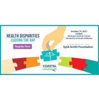 Coastal Conversations: Health Disparities-Closing the Gap