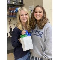 Distinguished Authors Visit Bayside Academy