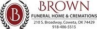 Brown Family Funeral Home