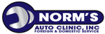 Norm's Auto Clinic