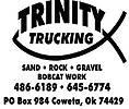 Trinity Trucking