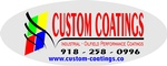 Custom Coatings, Inc.