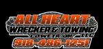 All Heart Wrecker & Towing, LLC
