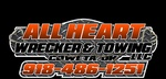 All Heart Wrecker & Towing, LLC