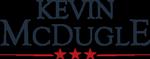 Representative Kevin McDugle
