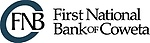 First National Bank of Coweta