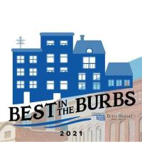 Coweta Chamber members advance to voting round in ''Best in the Burbs 2021'' contest