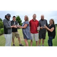 Chamber golf tournament deemed big success