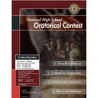 American Legion invites high school students to compete in speech contest