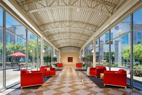 South Petaluma Business Center