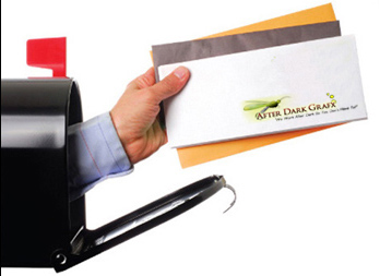 Drive profit and donations to your mailbox with our inhouse direct mail marketing.