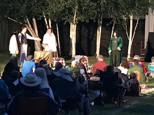 Henry IV Part I-Free Shakespeare by the River