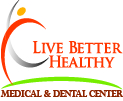Live Better Health Center, LLC