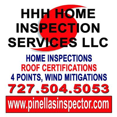 HHH Home Inspection Services LLC