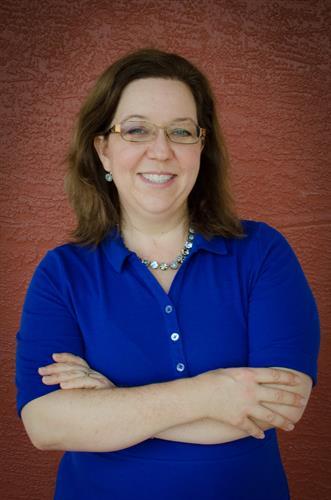 Becky Moultrie, President of AHHC