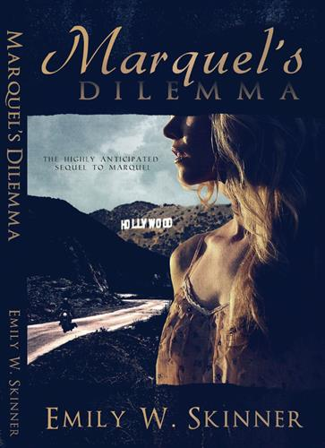 Marquel's Dilemma (Book 2) Romantic Suspense