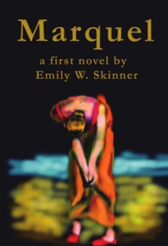 Marquel - print cover (Book 1) Romantic Suspense