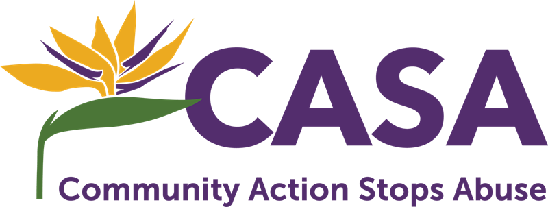 CASA (Community Action Stops Abuse)