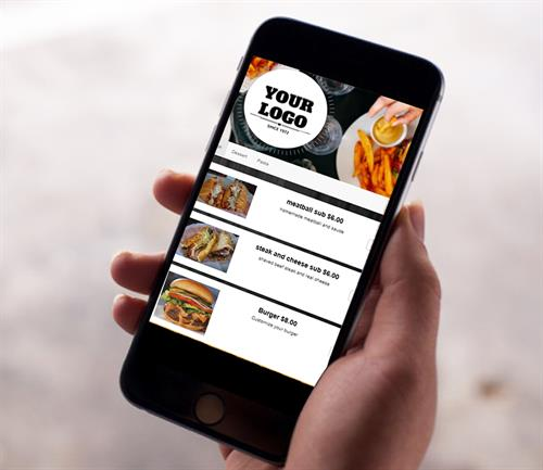 Order food online made easy with eatnowbutton.com