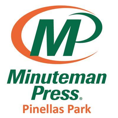 Minuteman Press of Pinellas Park