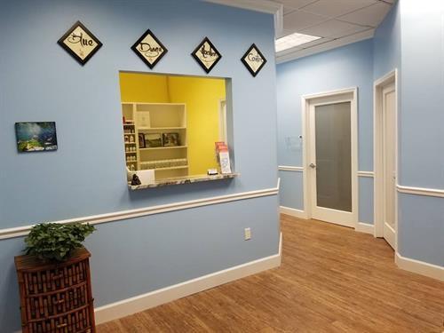 Blue Dragon Healing Center Clinic