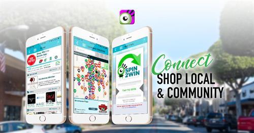 Shop Local Marketing/Loyalty/Rewards Program