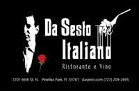 Da Sesto Italiano Ristorante e Vino