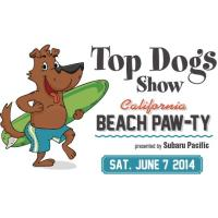 PV Street Fair Top Dogs Show