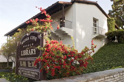 Malaga Cove Library