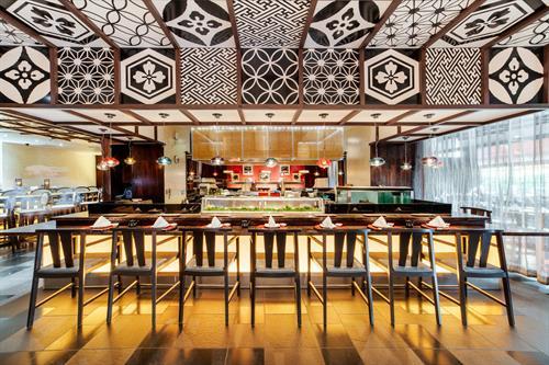 Ise-Shima Restaurant 2