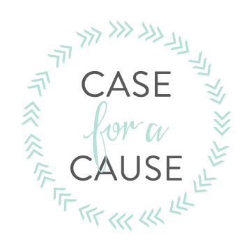 Give Back with your everyday purchases.  Case for a Cause.