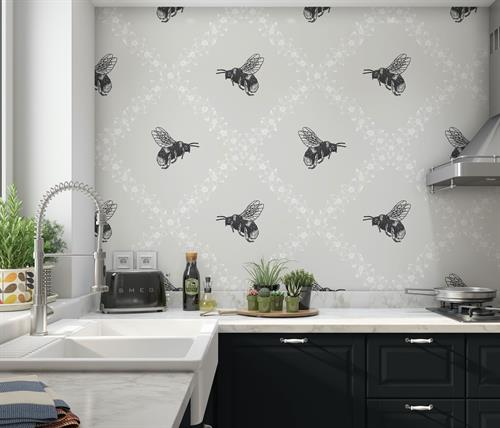 The buzz Wallpaper