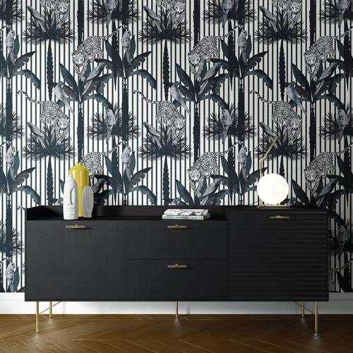 Luxe Jag Wallpaper