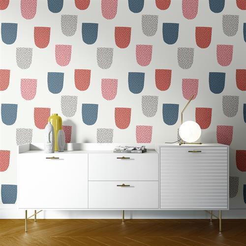 Pots Wallpaper