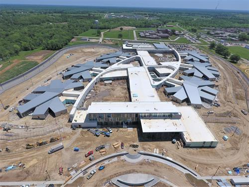 Fulton State Hospital - June 2018