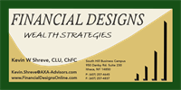 Financial Designs Wealth Strategies