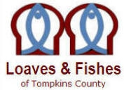 Loaves & Fishes of Tompkins County