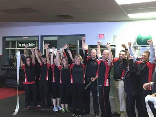 Journey Fitness Ithaca is open for business