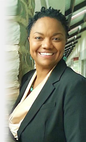 Michelle Courtney Berry, CEO 2016