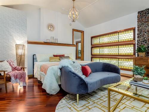 Park Suite - sitting area