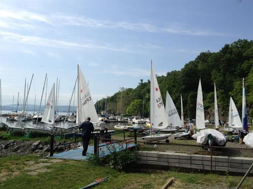 Sailing Program, Ithaca Yacht Club