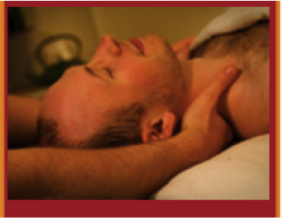 Deep Neck Massage