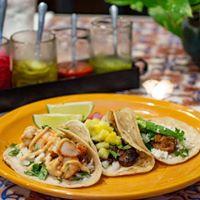 Fab taco platters