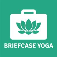 Briefcase Yoga