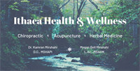 Ithaca Health & Wellness