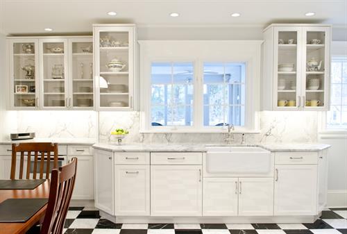 Cayuga Heights Kitchen