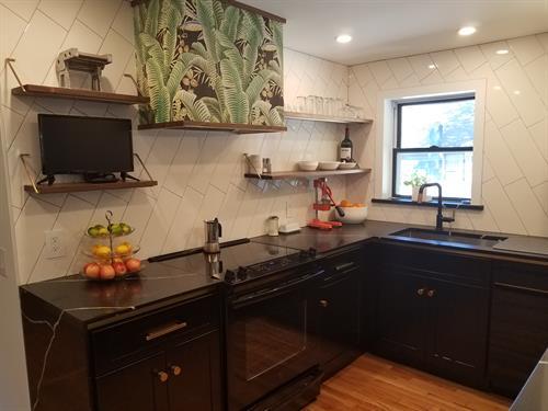 West Buffalo Street Kitchen