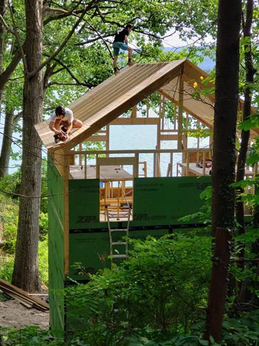 Cayuga Lake Cottage
